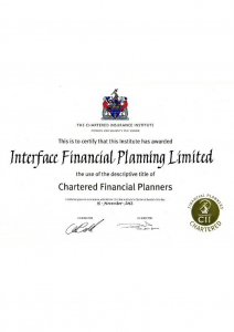 "<p style=""color: white;"">Chartered Financial Planners</style>"